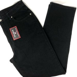 Ralph Lauren Vintage Plus Size High Waist Jeans